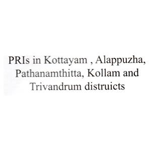 PRIs in Kottayam